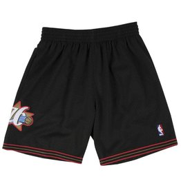 Mitchell & Ness Swingman Shorts