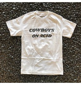 Pleasures Cowboys T-Shirt