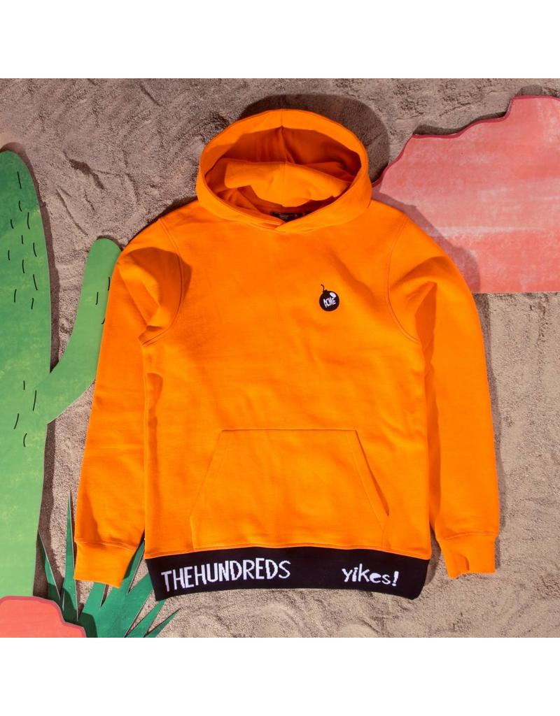The Hundreds Icon Pullover