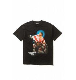 The Hundreds Rocky's America T-Shirt