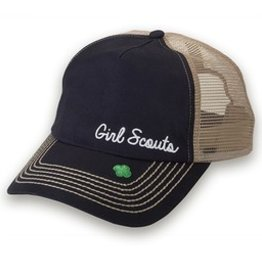 GIRL SCOUTS OF THE USA Girl Scouts Navy Baseball Cap