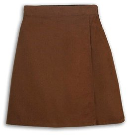 GIRL SCOUTS OF THE USA Brownie Skort