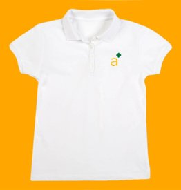 GIRL SCOUTS OF THE USA Ambassador Shorthand Polo