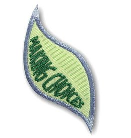 GIRL SCOUTS OF THE USA Daisy Making Choices Badge
