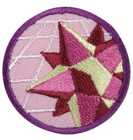 GIRL SCOUTS OF THE USA Junior Entertainment Tech. Badge