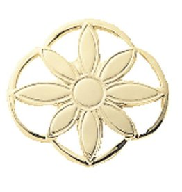GIRL SCOUTS OF THE USA Daisy Membership Pin