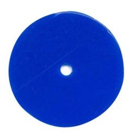 GIRL SCOUTS OF THE USA Daisy Disc Blue