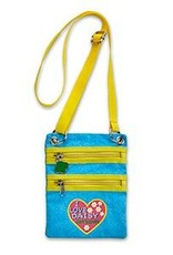GIRL SCOUTS OF THE USA Daisy Crossbody Bag