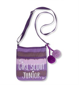 GIRL SCOUTS OF THE USA Junior Crossbody Bag