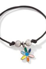 GIRL SCOUTS OF THE USA Daisy Petal Bracelet
