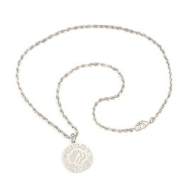 GIRL SCOUTS OF THE USA Pearlized Profiles Pendant