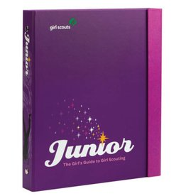 GIRL SCOUTS OF THE USA Junior Girl's Guide to Girl Scout