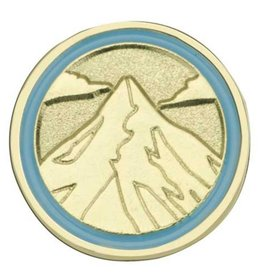 GIRL SCOUTS OF THE USA Daisy Journey Summit Award Pin
