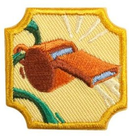 GIRL SCOUTS OF THE USA Ambassador Coaching Badge