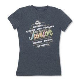 GIRL SCOUTS OF THE USA Junior Inspired T-Shirt