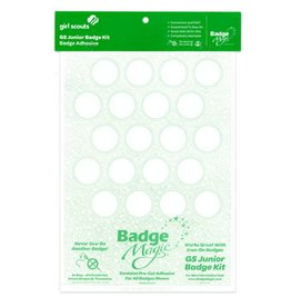 Badge Magic Junior Badge Magic Adhesive Kit