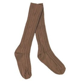 GIRL SCOUTS OF THE USA Brownie Knee-Hi Socks