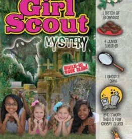 Gallopade International The Giggling Ghost Mystery