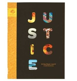 GIRL SCOUTS OF THE USA Ambassador Journey Justice