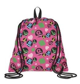 Free Pink Starter Kit Bag