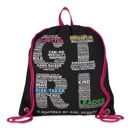 Free Black Starter Kit Bag