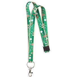 GIRL SCOUTS OF THE USA Great Outdoors Lanyard