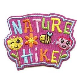 Advantage Emblem & Screen Prnt Nature Hike Fun Patch