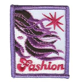 Advantage Emblem & Screen Prnt Fashion Fun Patch