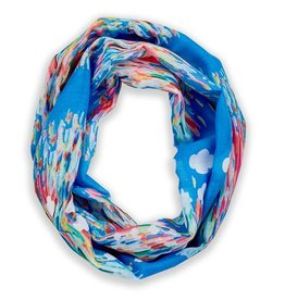 GIRL SCOUTS OF THE USA Watercolor Infinity Scarf