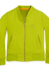 GIRL SCOUTS OF THE USA French Terry Bomber Jacket