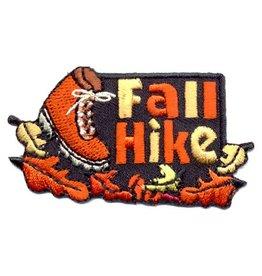 Advantage Emblem & Screen Prnt Fall Hike w/ Boot Fun Patch