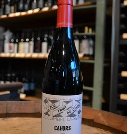 THANKSGIVING PICKS Chateau Combel La Serre Le Pur Fruit Du Causse Cahors 2015