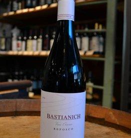 Bastianich Vini Orsone Refosco 2014
