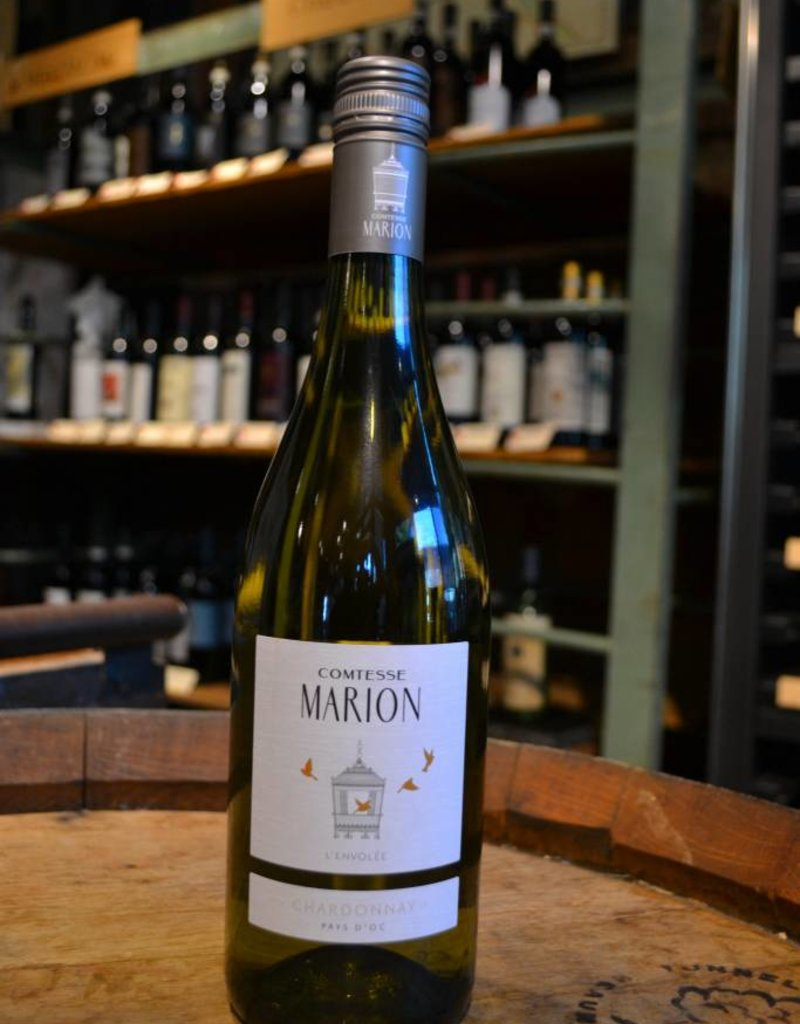 Robert Vic Comtesse de Marion Chardonnay 2017