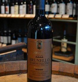Conti Costanti Brunello di Montalcino Riserva 2010