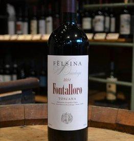 Felsina Fontalloro 2011