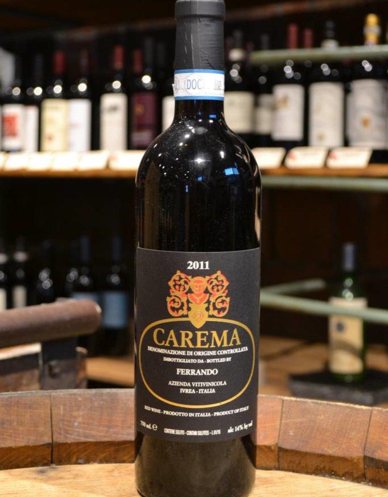 FERRANDO Ferrando Carema Etichetta Nera 2011