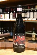 Vintage Icardi Barolo Parej 1998