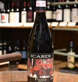 Icardi Barolo Parej 1998