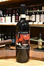 Icardi Barolo Parej 2010