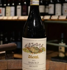 Vietti Barolo Brunate 2013