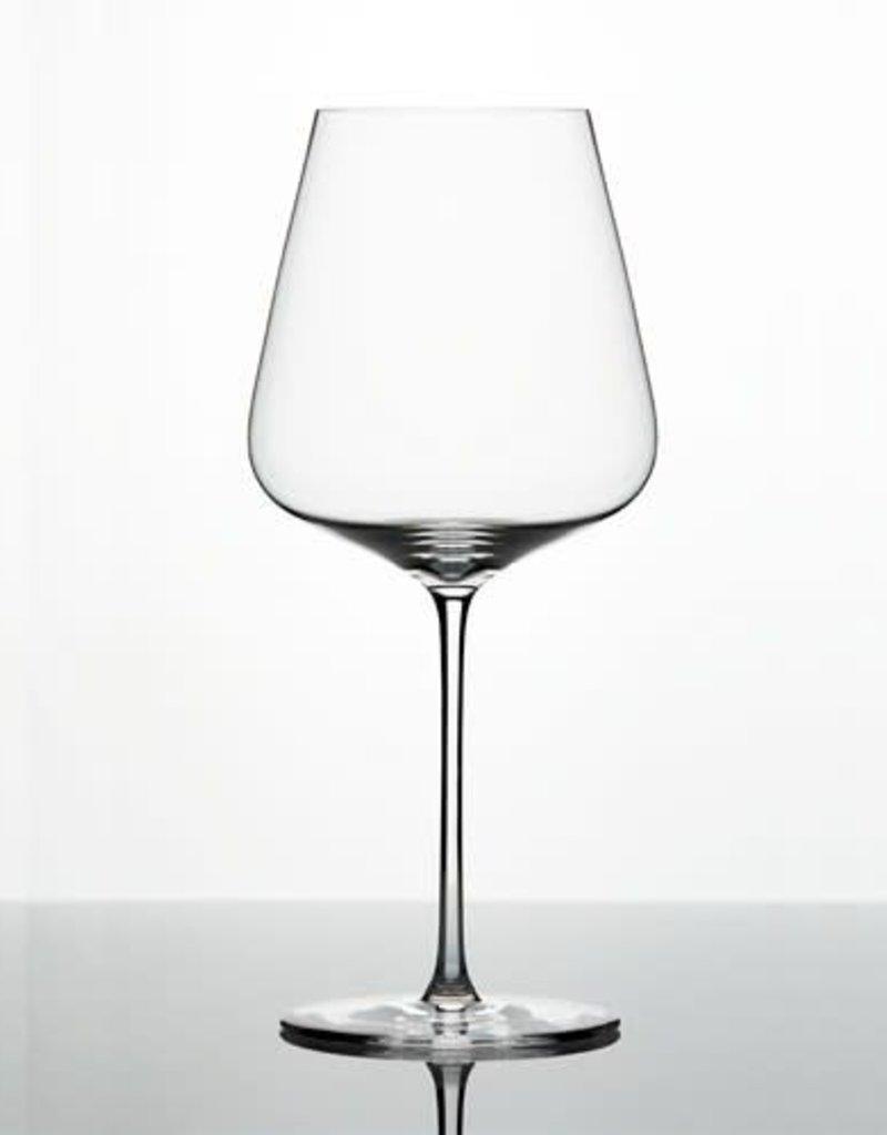 Zalto Bordeaux Wine Glass