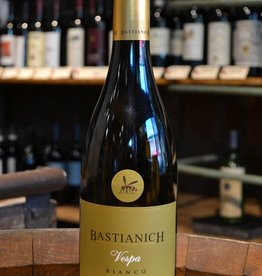 Bastianich Vespa Bianco 2014