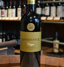 Bastianich Vespa Rosso 2013