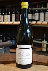 Francine et Olivier Savary Chablis Selection Vieilles Vignes 2015