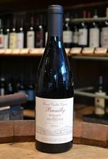 Dutraive Domaine de la Grand Cour Brouilly Cuvee Vieilles Vignes 2017