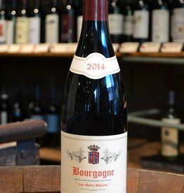 Ghislaine Barthod Bourgogne Rouge Les Bons Batons 2014