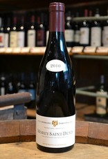 Domaine Forey Morey St Denis 2010