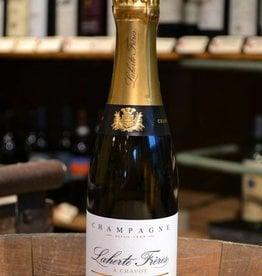 Laherte Freres Ultratradition Brut Champagne NV 375ml
