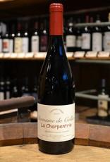 Domaine Du Collier Saumur Rouge La Charpentrie 2013